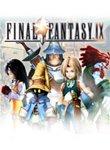Twitch Streamers Unite - Final Fantasy IX Box Art