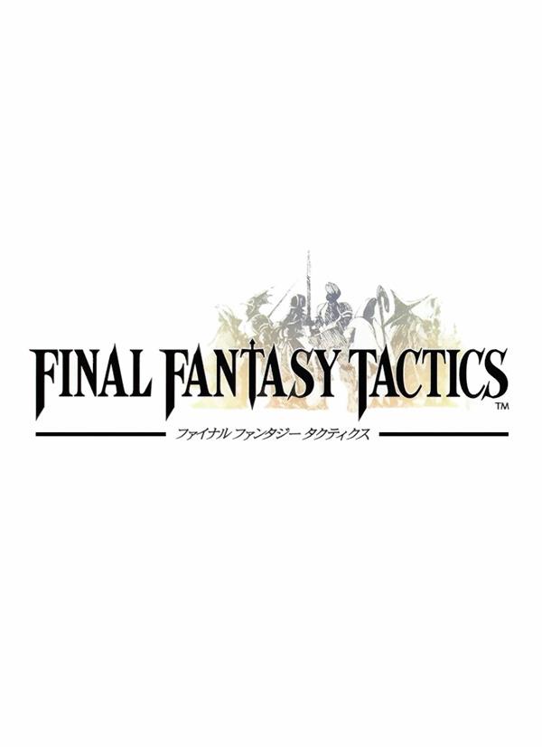 Final Fantasy Tactics Twitch