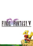 View stats for Final Fantasy V