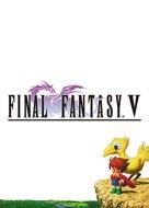View stats for Final Fantasy V