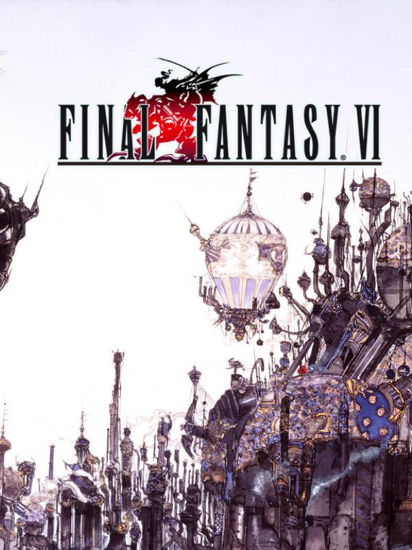 Game: Final Fantasy VI