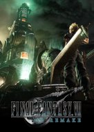 View stats for Final Fantasy VII Remake