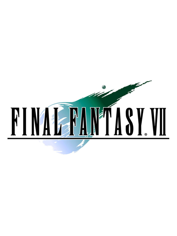 Game: Final Fantasy VII
