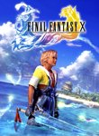 Twitch Streamers Unite - Final Fantasy X Box Art