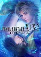 View stats for Final Fantasy X/X-2 HD Remaster