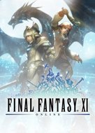 View stats for Final Fantasy XI Online