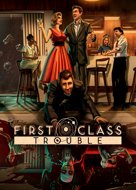 View stats for First Class Trouble