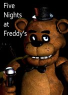 View stats for Five Nights at Freddy's