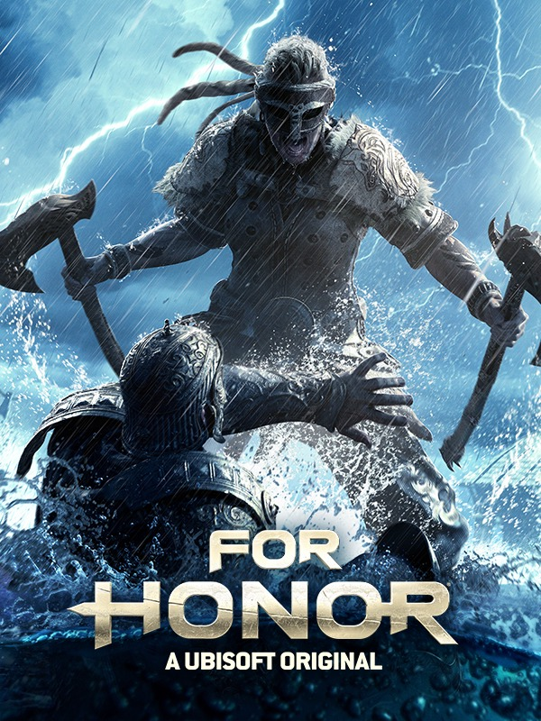 For Honor - Twitch