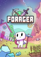 View stats for Forager