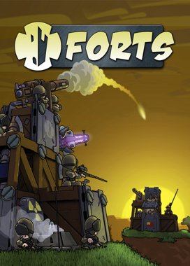 Forts Game Cover