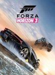 Twitch Streamers Unite - Forza Horizon 3 Box Art