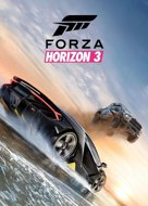 View stats for Forza Horizon 3