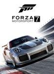 Twitch Streamers Unite - Forza Motorsport 7 Box Art
