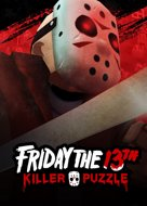 View stats for Friday the 13th: Killer Puzzle