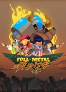 View stats for Full Metal Furies