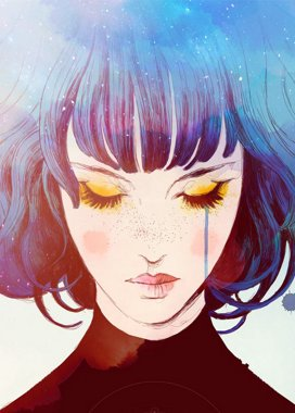 Clips of GRIS
