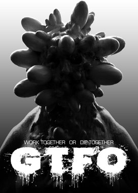 GTFO Game Cover