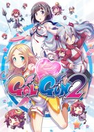 View stats for Gal*Gun 2