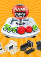 View stats for Game Dev Tycoon