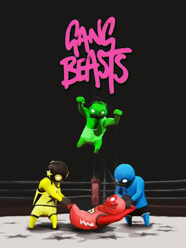 Game: Gang Beasts