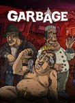 Twitch Streamers Unite - Garbage Box Art
