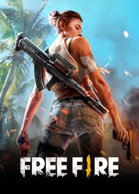 Search Garena Free Fire streams