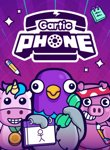 Twitch Streamers Unite - Gartic Phone Box Art