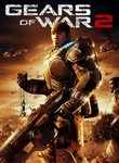 Twitch Streamers Unite - Gears of War 2 Box Art