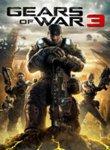 Twitch Streamers Unite - Gears of War 3 Box Art
