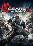Twitch Streamers Unite - Gears of War 4 Box Art