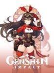 Twitch Streamers Unite - Genshin Impact Box Art
