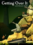 Twitch Streamers Unite - Getting Over It Box Art