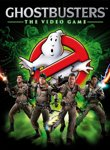 Twitch Streamers Unite - Ghostbusters Box Art