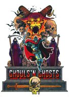 View stats for Ghouls 'N Ghosts