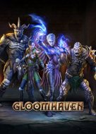 View stats for Gloomhaven