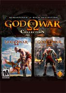 View stats for God of War Collection