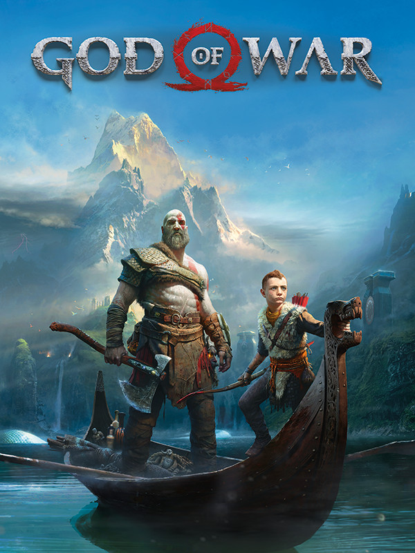 Game: God of War