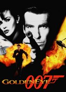 View stats for GoldenEye 007