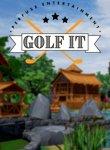 Twitch Streamers Unite - Golf It! Box Art