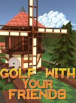 Twitch Streamers Unite - Golf With Your Friends Box Art