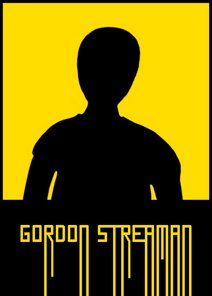 Gordon Streaman