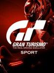 Twitch Streamers Unite - Gran Turismo Sport Box Art