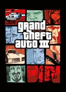 View stats for Grand Theft Auto III
