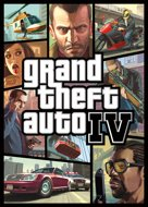 View stats for Grand Theft Auto IV