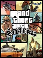 grand theft the auto san andreas