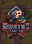 Twitch Streamers Unite - Graveyard Keeper Box Art