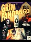 Twitch Streamers Unite - Grim Fandango Box Art