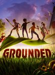 Twitch Streamers Unite - Grounded Box Art