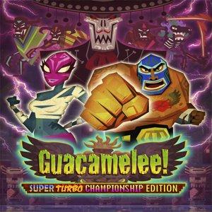Guacamelee!: